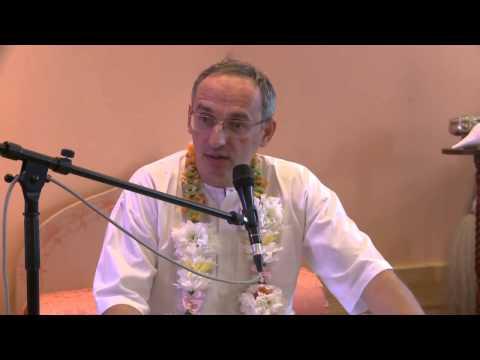 Шримад Бхагаватам 2.1.19 - Аударья Дхама прабху