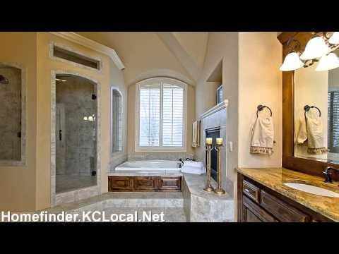 Luxury Mansions near KC