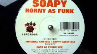 Soapy - Horny As Funk (Original).mp4