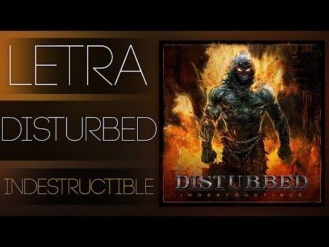 (Lyrics) Disturbed - Indestructible