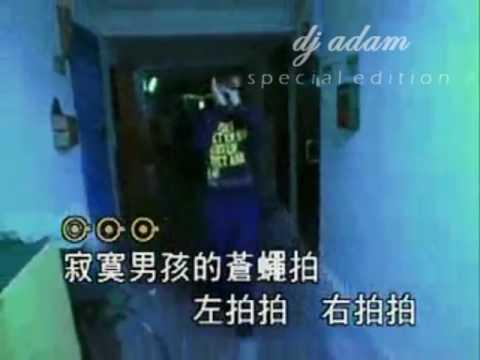 Dui Mian De Nu Hai Kan Guo Lai (dj adam~ remix) [Richie Ren Goes Wild!!!]