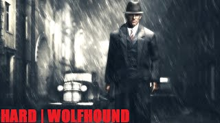 Death to Spies: Moment of Truth: Shefferd (Hard | Wolfhound | Cutscenes)