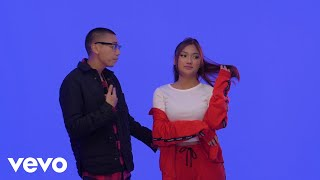 marion jola ft rayi putra jangan full audio lyrics