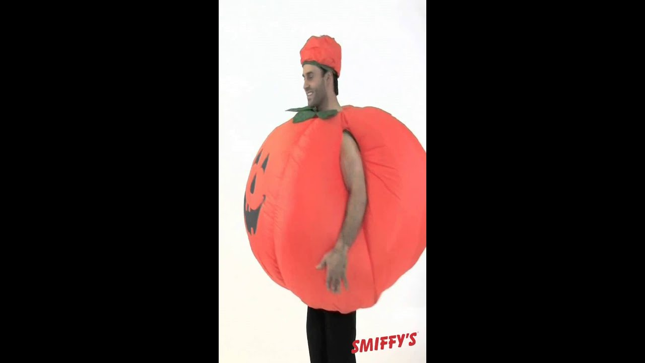 sc 1 st  YouTube : pumpkin costume for women  - Germanpascual.Com