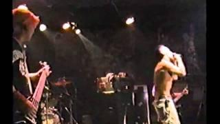 HELLCHILD LIVE at CBGB . NY 1996