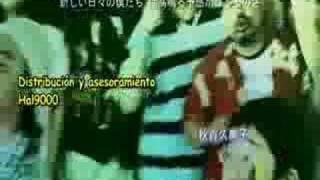 SamboMaster - ending Densha Otoko