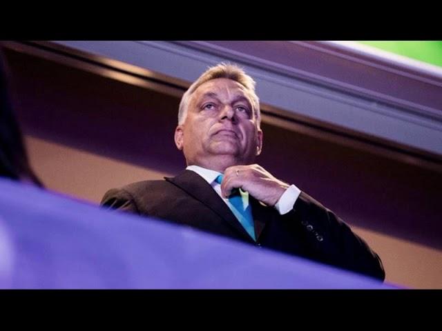 Orbán választási csalását tanú bizonyítja - A witness proves Orbán's electoral fraud