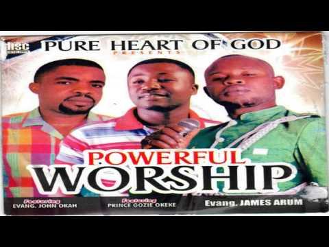 Download Evang  John Okah, Gozie Okeke & James Arum   Powerful Worship