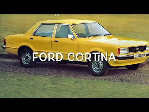 Ford Cortina 1973 Colombo Sri Lanka