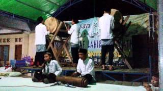 FESTIVAL TAKBIR BEDUG 1435 H MASJID JUNGKLANG-001