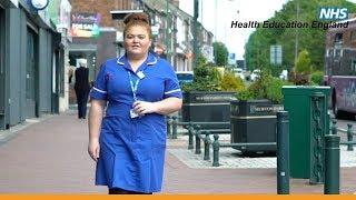 HEE Trainee Nursing Associates
