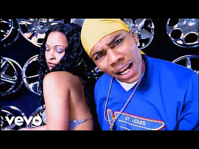 Nelly - Country Grammar (Hot...) (Official Music Video)