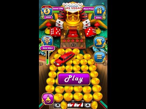 Coin Party: Casino Fun Dozer