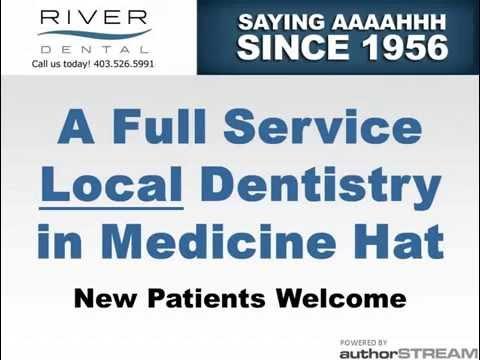 Medicine Hat Dentist - River Dental