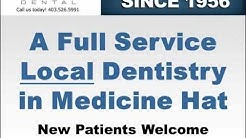 Medicine Hat Dentist - River Dental