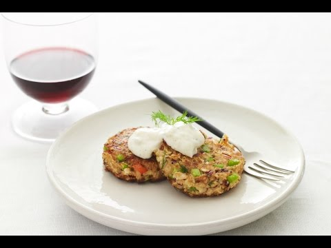 The Best Gefilte Fish Cake Recipe