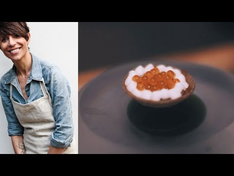 Atelier Crenn with Dominique Crenn: Show Us Your Flavor