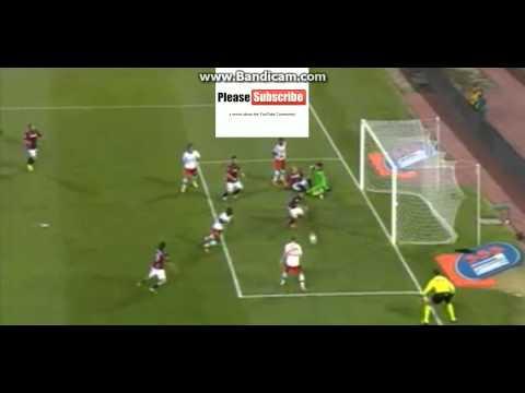 Ignazio Abate Goal (Bologna 3-3 AC Milan) 25.09.2013