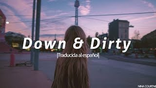 Little Mix - Down & Dirty |Traducida al español|
