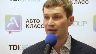 Николай Наумов запустил приложение