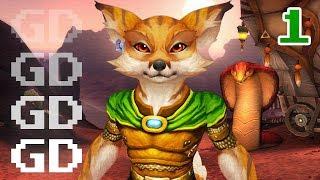 Vulpera Recruitment Quest Part 1 - Kiro - World of Warcraft
