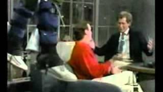 Peter Allen  - David Letterman Show 1986