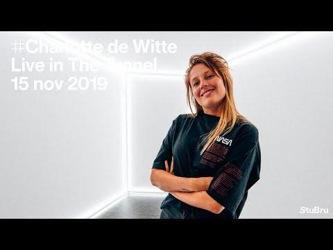The Tunnel — Charlotte de Witte (DJ-set)