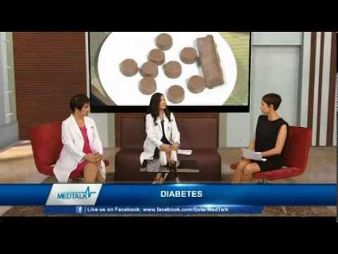 MedTalk Episode 36 - Diabetes