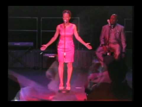 Jill Scott Tribute - The Fact Is (I Need You)