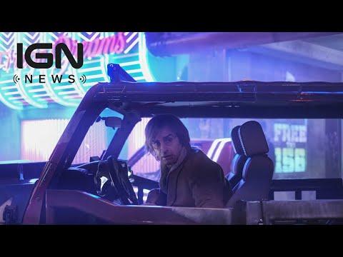 Duncan Jones' Mute Netflix Release Date Announced - IGN News