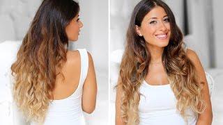 EASY HEATLESS WAVES | Luxy Hair