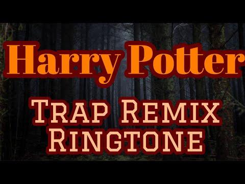 Harry Potter Trap Remix Ringtone