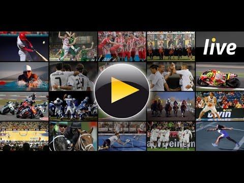 Ver deportes online sin cortes en vivo