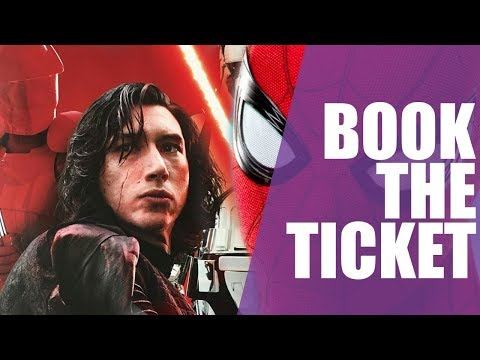 Star Wars TLJ Leaks, Spider-Man Box Office Failure?, James Bond 25 & Beyond  - BTT