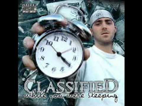 Classified - The Maritimes w/ lyrics