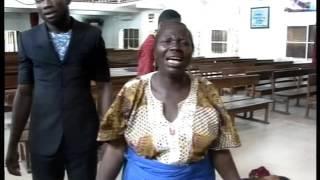 Délivrance: Femme, destinée à la souffrance toute sa vie, mais délivrée par Jésus- Christ