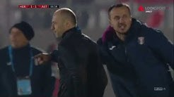 Rezumat: FC Hermannstadt - Astra Giurgiu 2-2 Etapa 25 Liga 1