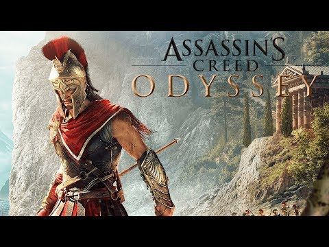 [GMV] Assassin's Creed: Odyssey – RISE