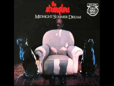 Клип The Stranglers - Midnight Summer Dream