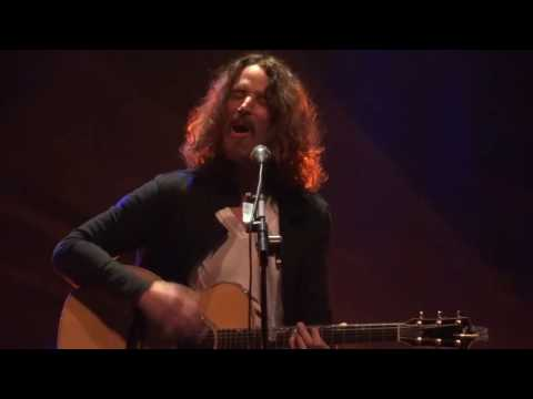 Chris Cornell - Fell On Black Days - Live São Paulo Brazil 12/11/16