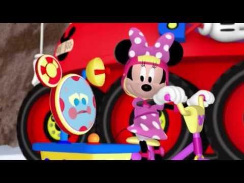 Ютуб мультфильм микки маус клуб все серии подряд ютуб