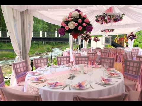 Wedding decoration is not an easy job youtube wedding decoration is not an easy job junglespirit Images