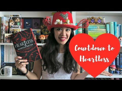 27 Days To Heartless | Mad As A Hatter