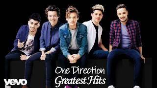 One Direction Full Album 2018