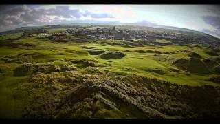 Castlerock GC Official Video