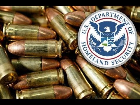 DHS Denies its PREPARING For CIVIL UNREST / RIOTS and COLLAPSE of AMERICA
