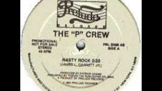 Garrett's Crew - Nasty Rock