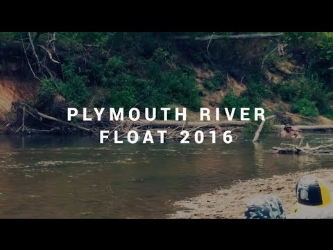 Plymouth River Float 2016