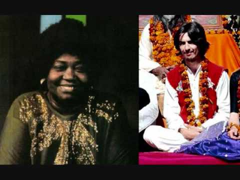 Marion Williams sings George Harrison