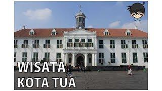 Wisata Museum Wayang Museum Fatahilah DI KOTA TUA - Jakarta   Jajan Bocah